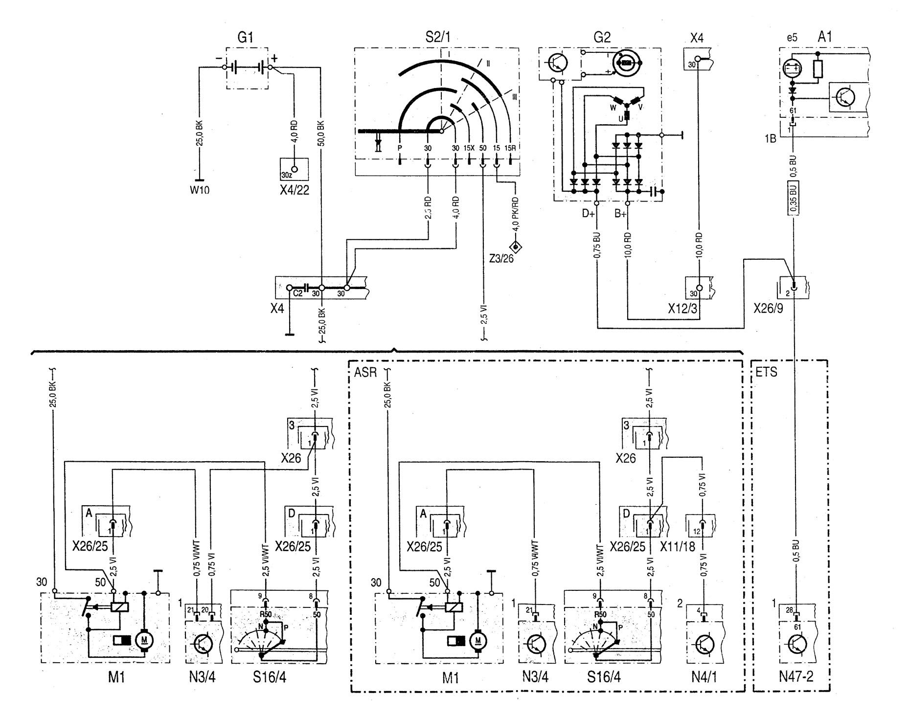 2008 Dodge Sprinter Wiring Schematic Wiring Diagram Ground Ground Lechicchedimammavale It
