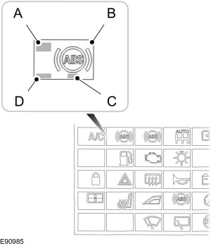 Ford Fiesta (2002 – 2008) – fuse box diagram (EU version