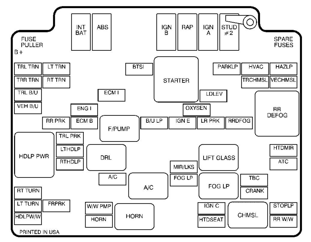 Alero Radio Wiring Diagram