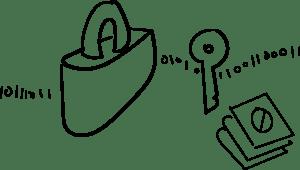 Image représentant des MPT ou des serrures numériques