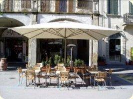 Occupazione suolo pubblico Roma
