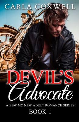 Devil's Advocate: A BBW MC New Adult Romance Series – Book 1