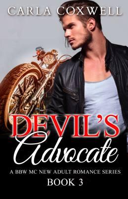 Devil's Advocate: A BBW MC New Adult Romance Series – Book 3