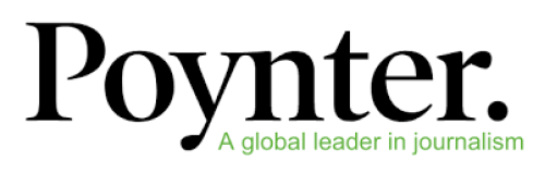 Poynter has a specialised newsletter about women in the digital world