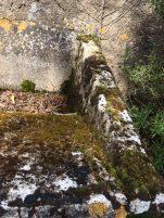 Le Pouchou, Besse