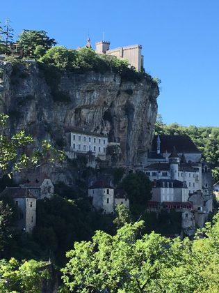 Roccamadour