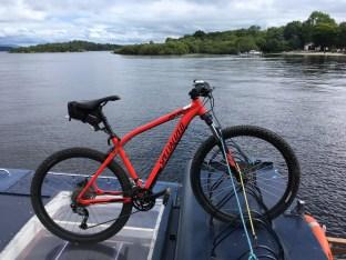 170618 Loch Lomond 12