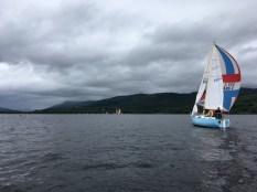 170618 Loch Lomond 7