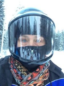 20151226 LAPLAND Snowmobile15