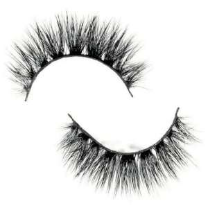 Lucy 3D Mink Lashes