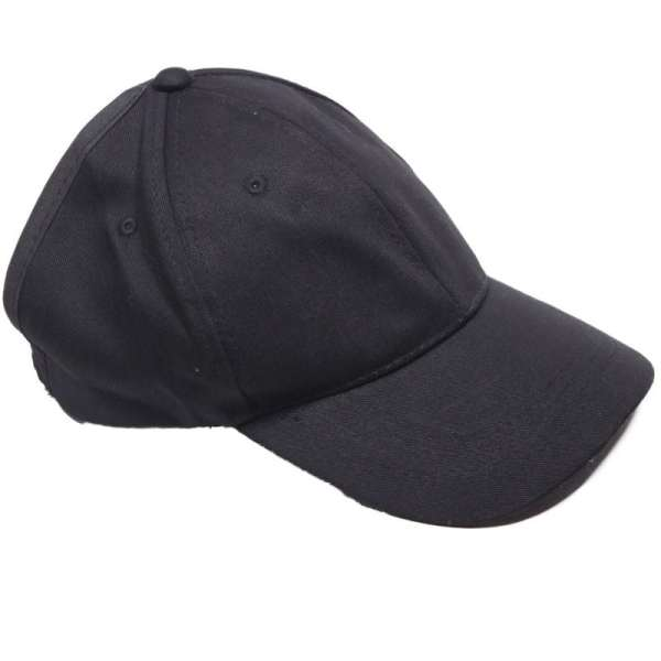 Satin Lined Big Hair Cap (front)