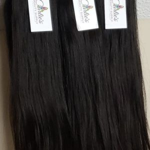 Vietnamese Raw Silky Straight Hair Bundles