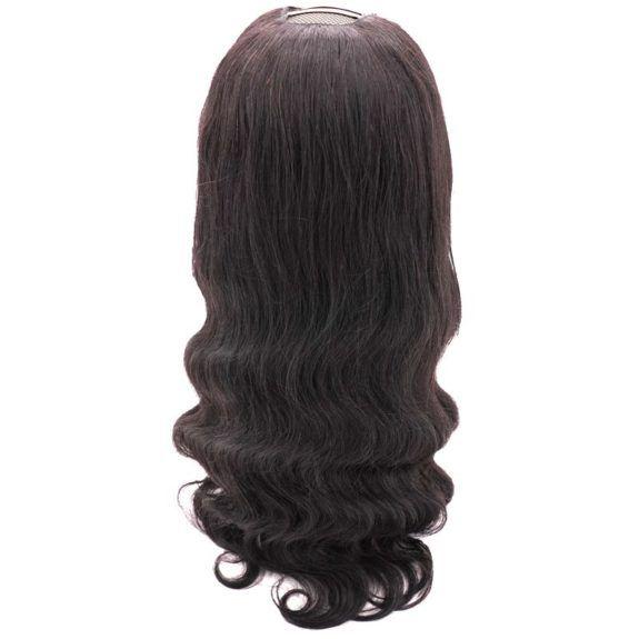 Brazilian Body Wave U-Part Wig (back)
