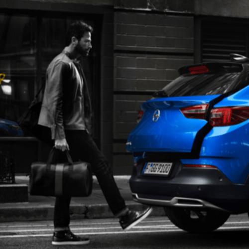 "Ny ""tyskfransk"" SUV kan nu privatleases"