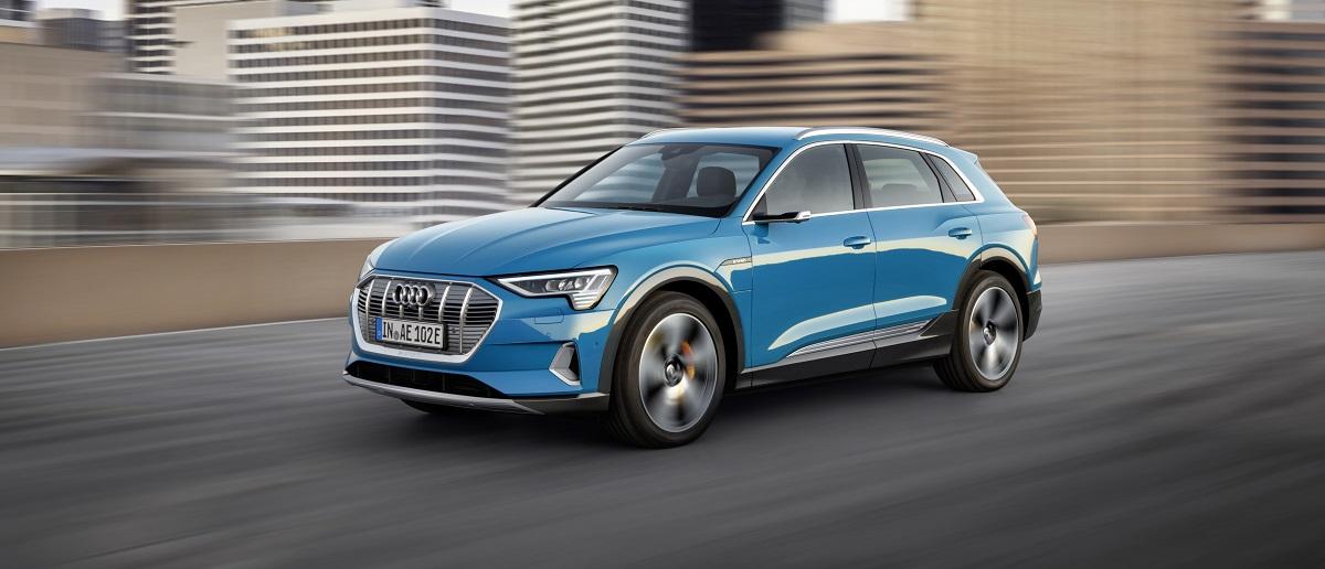 Store forskelle på mest solgte bil 2020 i Danmark, Norge og Sverige
