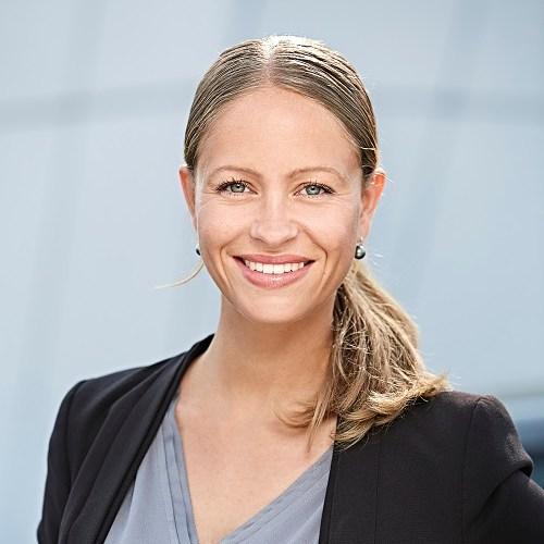Jana Olsen SEAT og SKODA pressechef