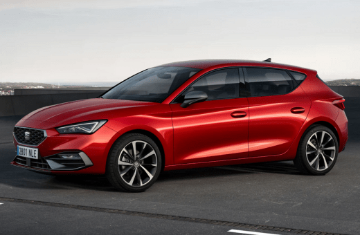 Nyhed: Seat Leon