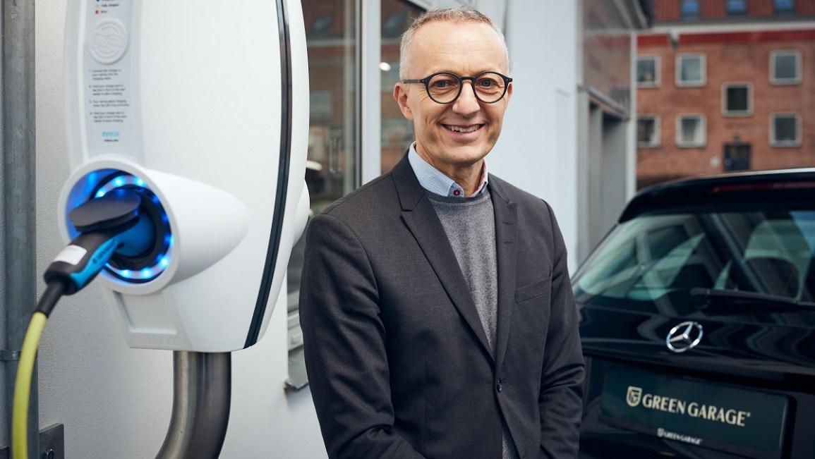 "Green Garage: Nyt bilfirma kun med ""grønne"" biler"