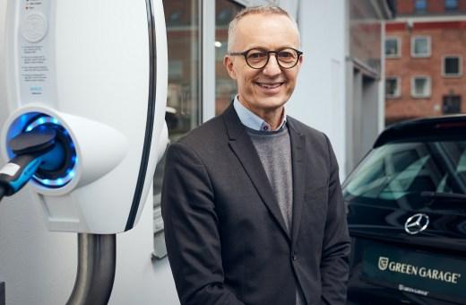 Mød ugens profil Thomas Ølshøj