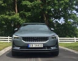 BMW hopper med på bølgen af elbil SUV'er med iX3