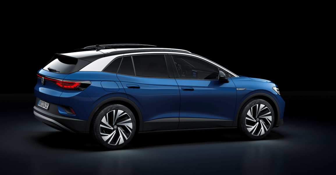 Nyhed: Volkswagen ID.4