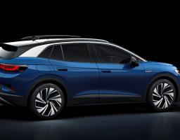 Sådan lyder den nye Audi e-tron GT