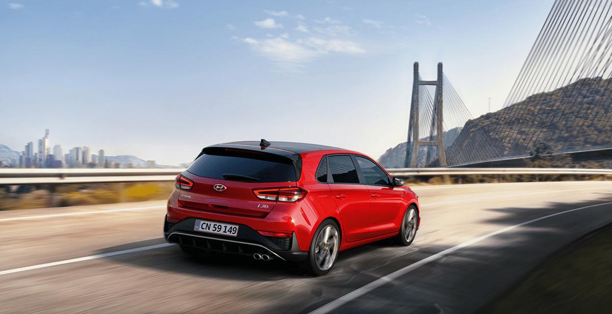 Priser klar på opdateret Hyundai i30