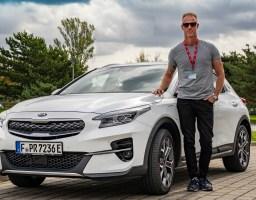 Mød ugens profil Casper Tjørnfelt