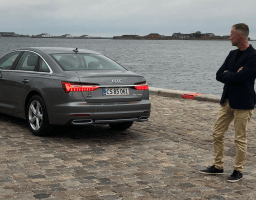 Test: VW Tiguan