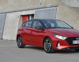 First Drive: Ny Hyundai i20