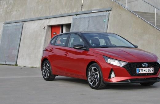 First Drive: Hyundai i20