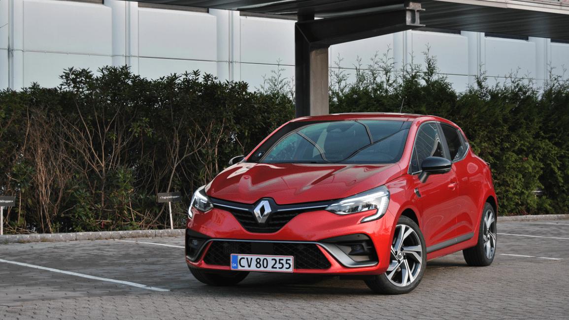 Test: Renault Clio TCe 130 EDC R.S. Line