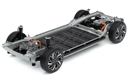 Ny platform til fremtidens elbiler fra Kia