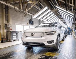 Nyhed: Mercedes-Benz EQA