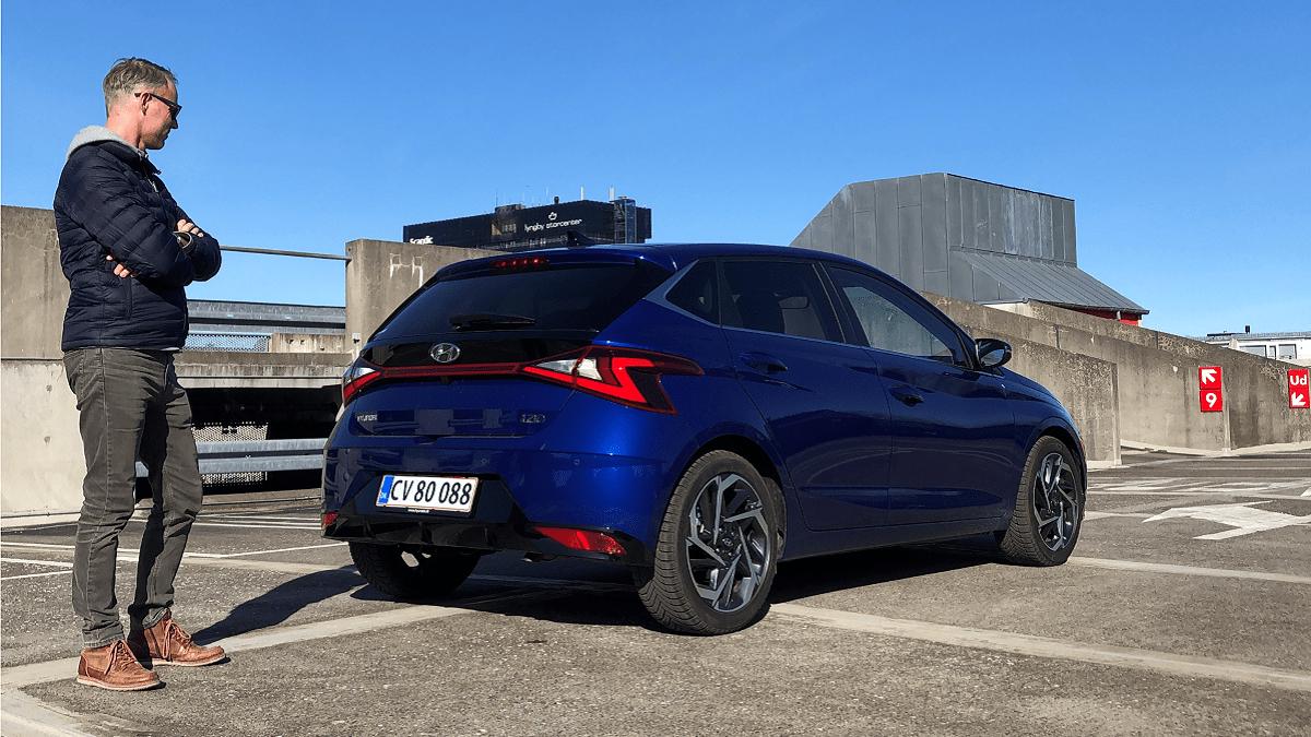 Test: Hyundai i20 1.0 T-GDi Advanced