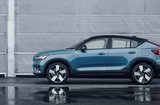 Nyhed: Volvo C40 Recharge