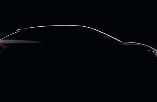 Teaser: Kias første dedikerede elbil EV6