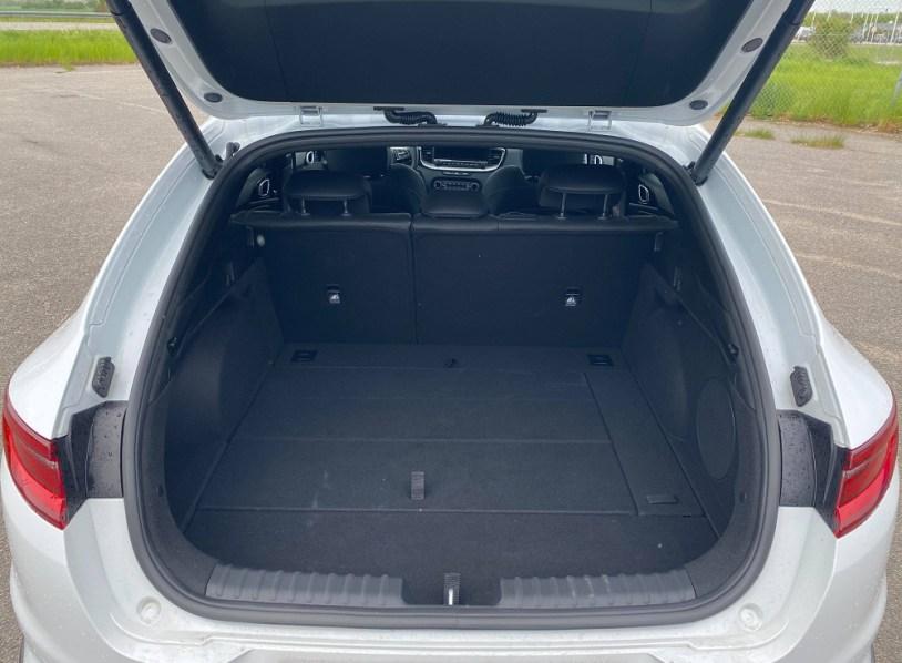 Et billede, der indeholder motorcykel, bil, sæde, bilsæde Automatisk genereret beskrivelse