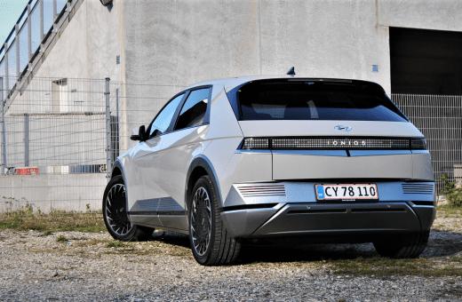 Test: Hyundai Ioniq 5 Advanced