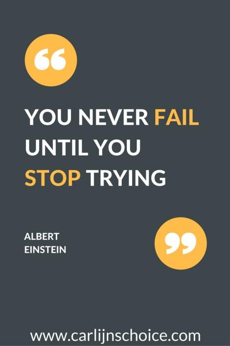 quote reinventing yourself carry on | www.carlijnschoice.com #carlijnschoice
