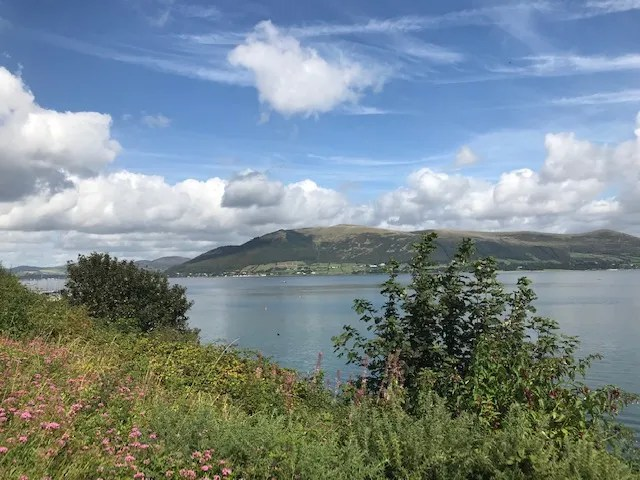 Two Part 8 planning applications for the extension of the Carlingford Lough Greenway Submitted