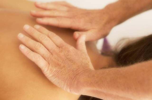 Massage Plénitude