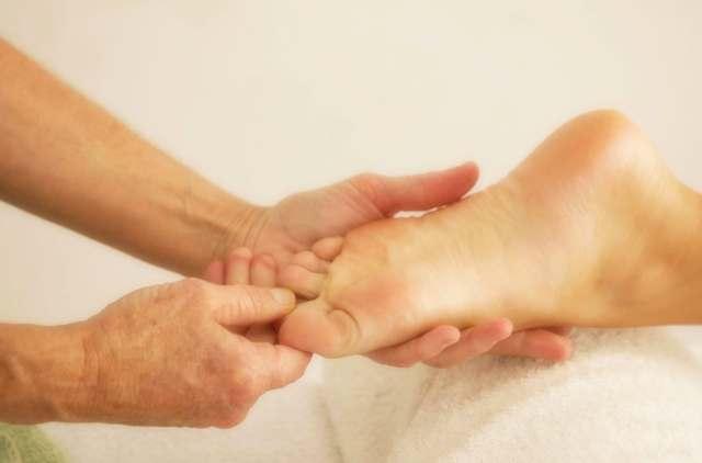 Massage terre et ciel