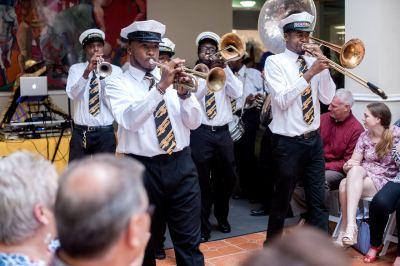 brassbandindoors