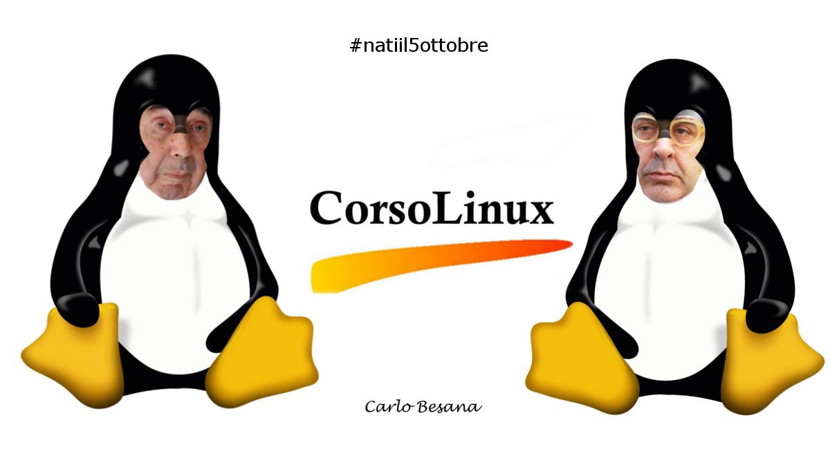 CorsoLinux