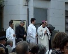 Vescovo Calogero La Piana