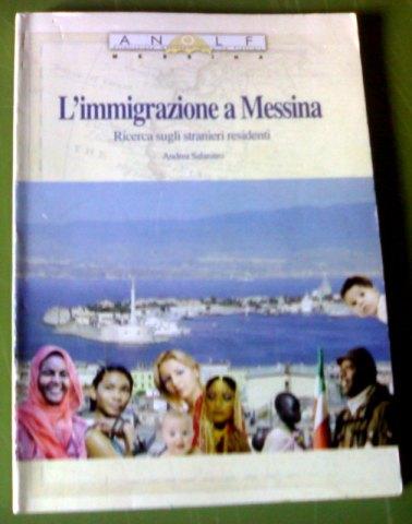 L'immigrazione a Messina
