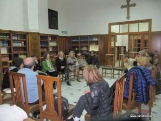 2014_12_12-Biblioteca_Cappuccini_Libroterapia