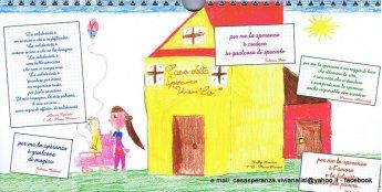 Calendario 2016-Casa della Speranza Viviana Lisi Riposto (CT)-Mag_Giu