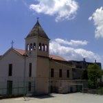 Chiesa di SantElena - 2009